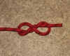 Double overhand knot step by step how to tie instructions