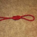Figure of 8 loop