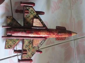 pesawat batik