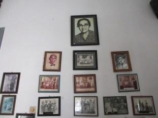 Foto-foto keluarga Bung Karno