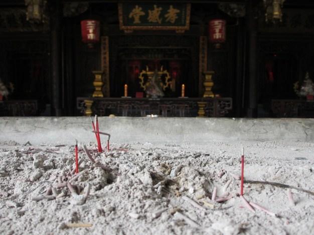 Rumah Abu Kong Ting Soe