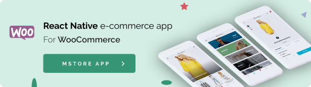 Fluxstore Pro - Flutter E-commerce Full App for Magento, Opencart, and Woocommerce - 29