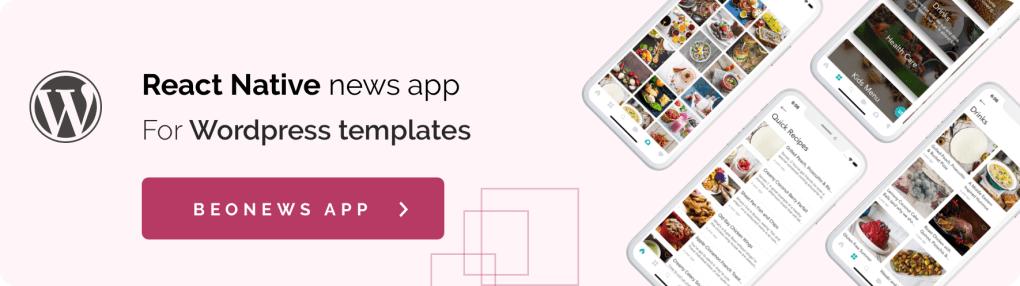 FluxNews - Flutter mobile app for WordPress - 12