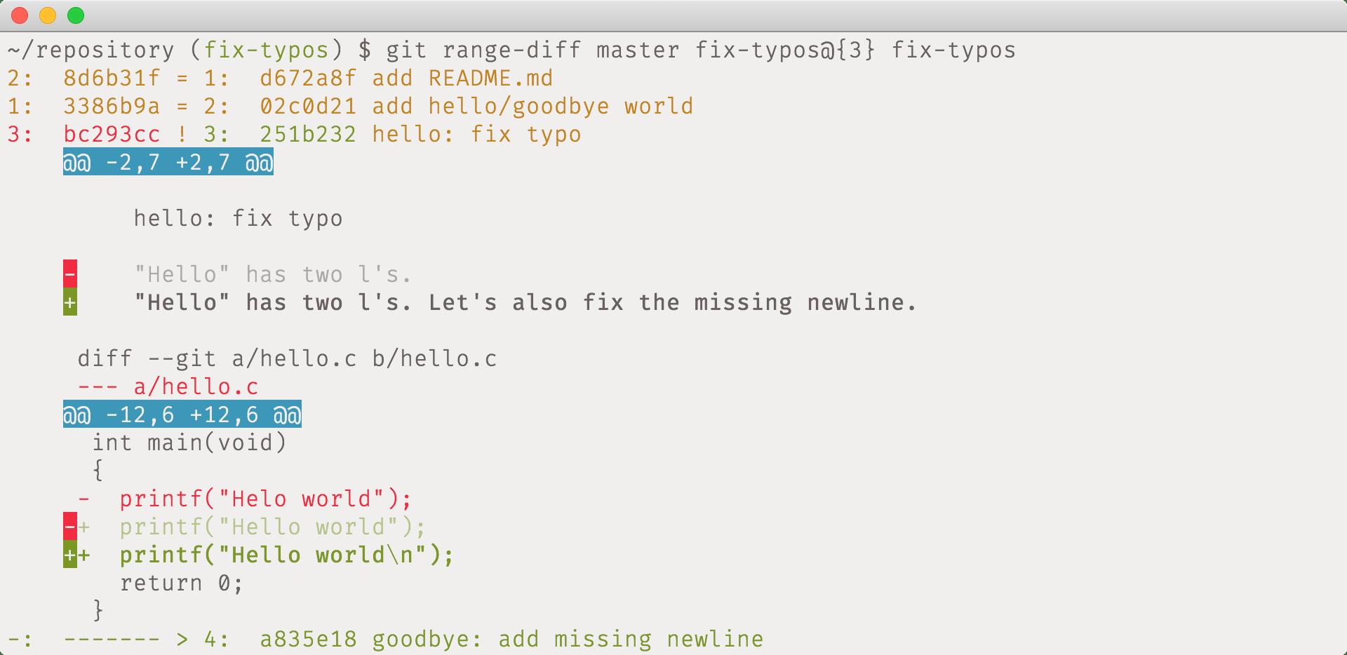 Highlights from Git 2 19 - The GitHub Blog