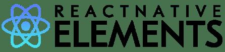 react-native-elements