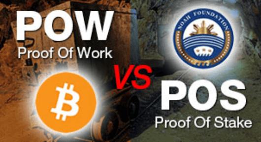區塊鏈 PoW 與 PoS 的紛爭 - ChokCoco - 博客園