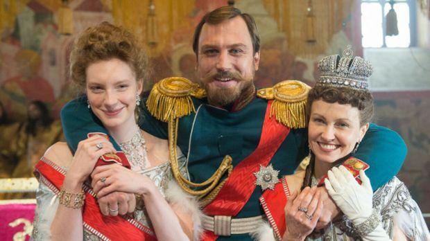 Фильм Алексея Учителя'Матильда смог собрать за первый день проката около 38-39 миллионов рублей сообщает'Коммерсант