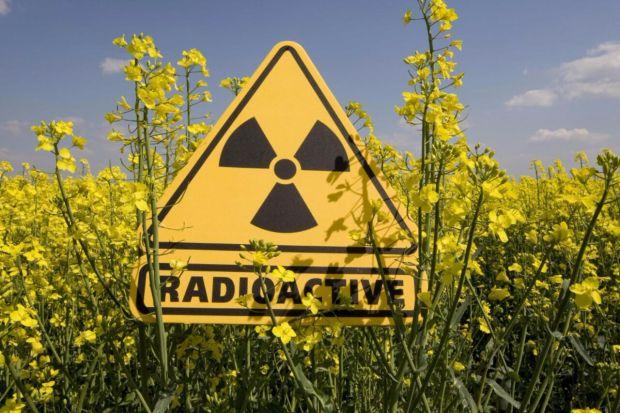 Ученые зафиксировали всплеск радиоактивности в Европе