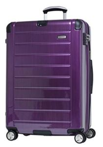 Ricardo Beverly Hills Luggage Reviews