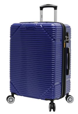 Lucas Luggage Troy