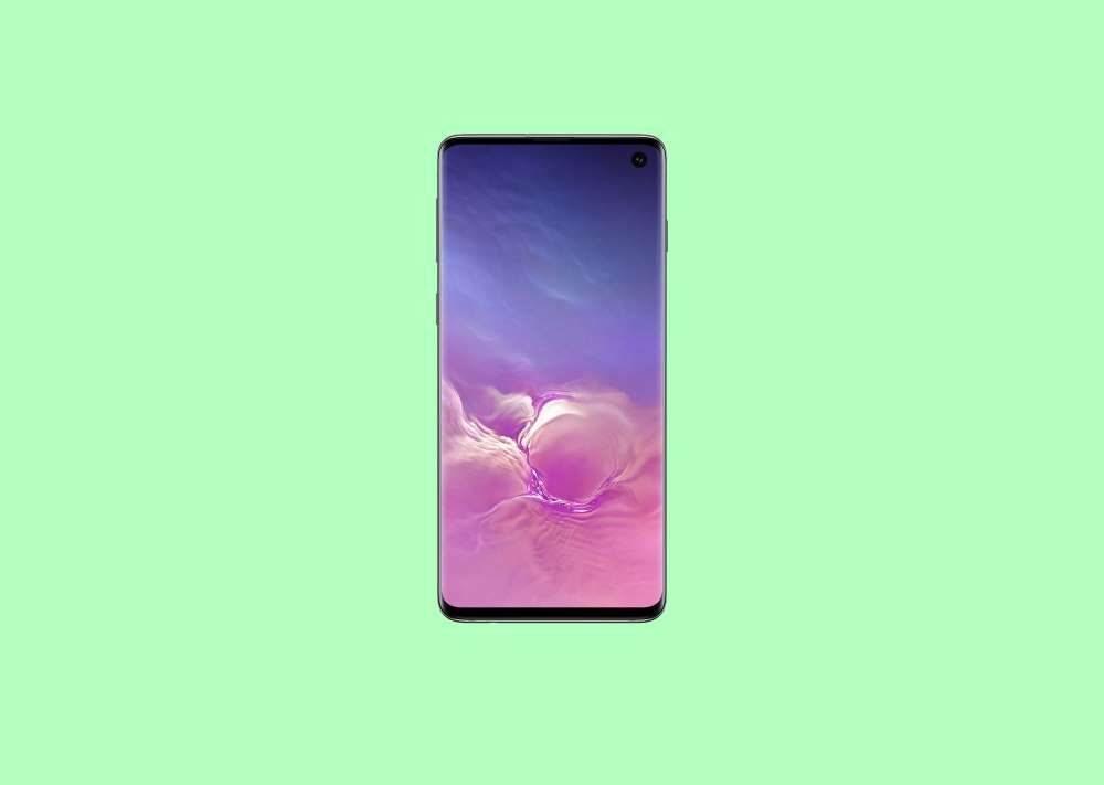 How to Perform Hard Reset on Samsung Galaxy S10 Plus