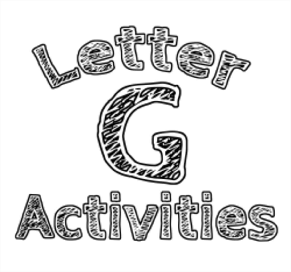 Letter I Alphabet Activities For Kids