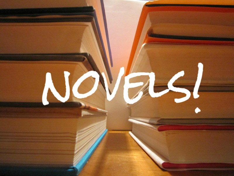 Differences Between a Short Story  Novelette  Novella    a Novel     What Is a Novel
