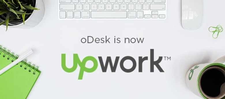 Upwork (precedentemente oDesk e precedentemente eLance) è una piattaforma freelance di successo.