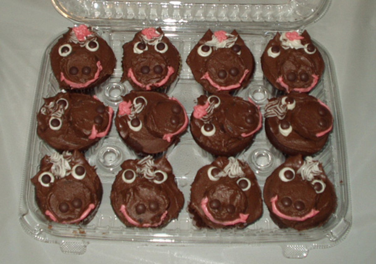 Ideas For Horse Birthday Cakes Cupcakes And Cookies