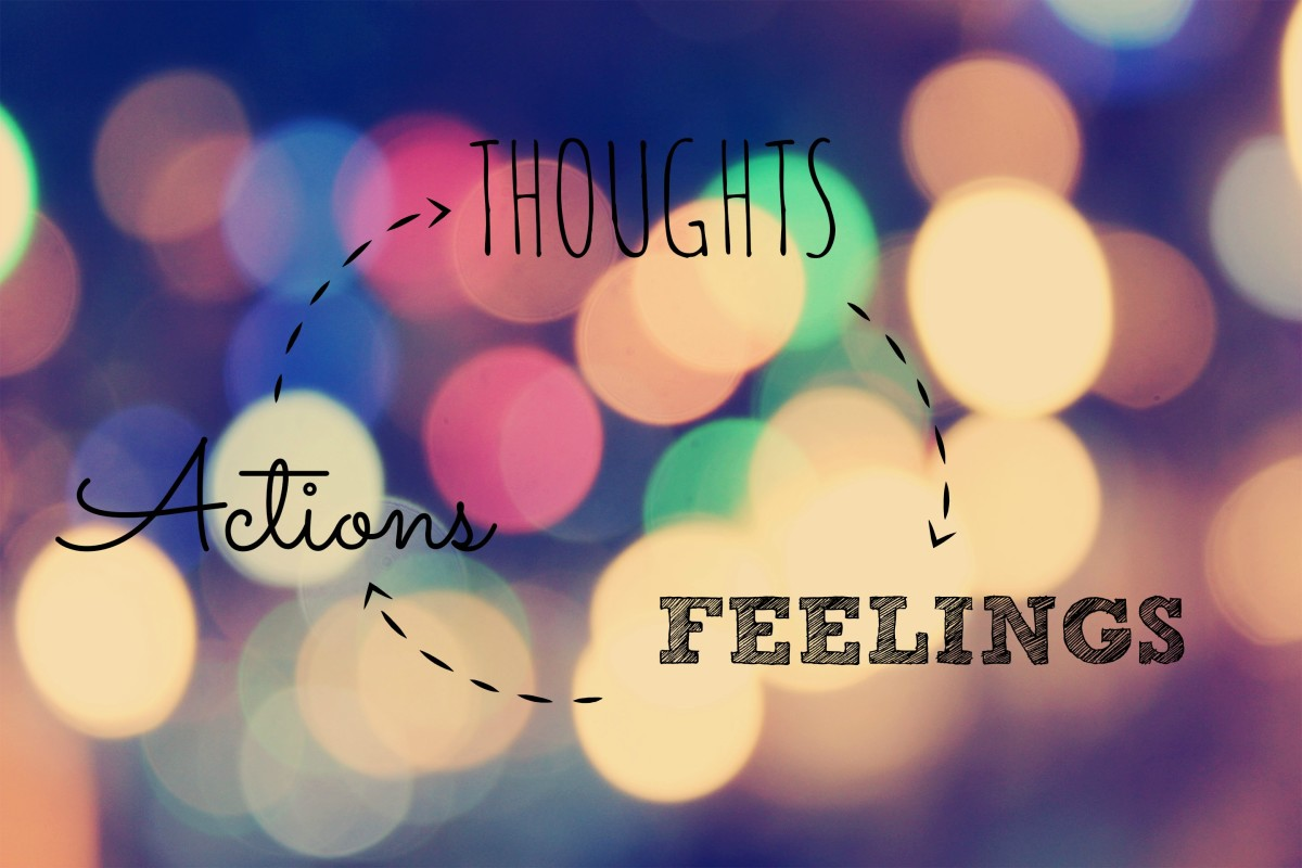 Thoughts Feelings And Actions