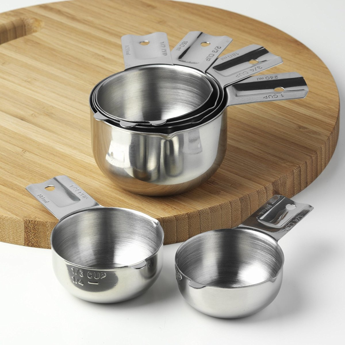 List Of Kitchen Measuring Tools