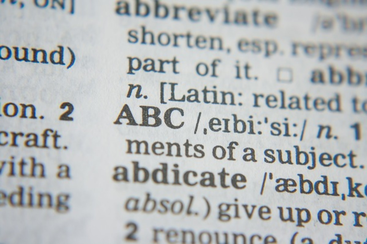 Improve Your Writing 171 Words You Can Use Instead Of