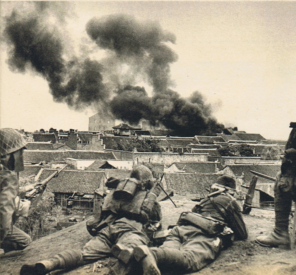 World War 2 Did It Begin At Pearl Harbor