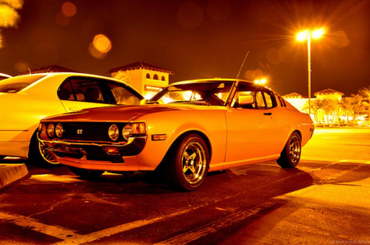 View 1977 Mustang Custom