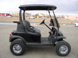 How to Check Your Golf Cart for a Bad Solenoid | AxleAddict