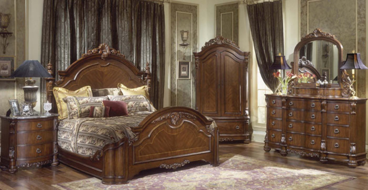 Furniture Fit For Kings And Queens HubPages