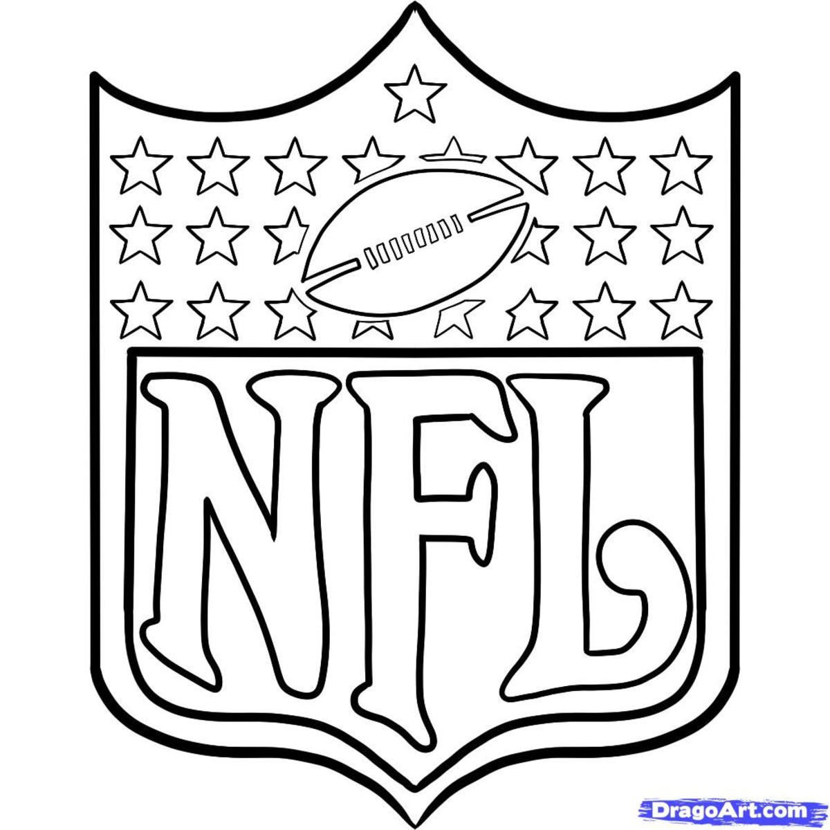 football coloring pages amp sheets for kids