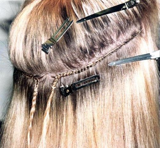 Hair Extensions For Short