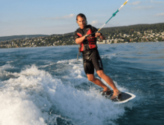 The Coolest and Craziest Sporting Adventures