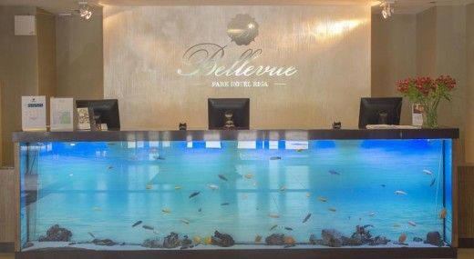 Riga city break Bellevue park hotel riga
