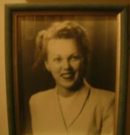Margaret Bruce Stirling Varden