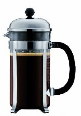 Image Result For How To Make Coffee In A French Press Coffee Makera