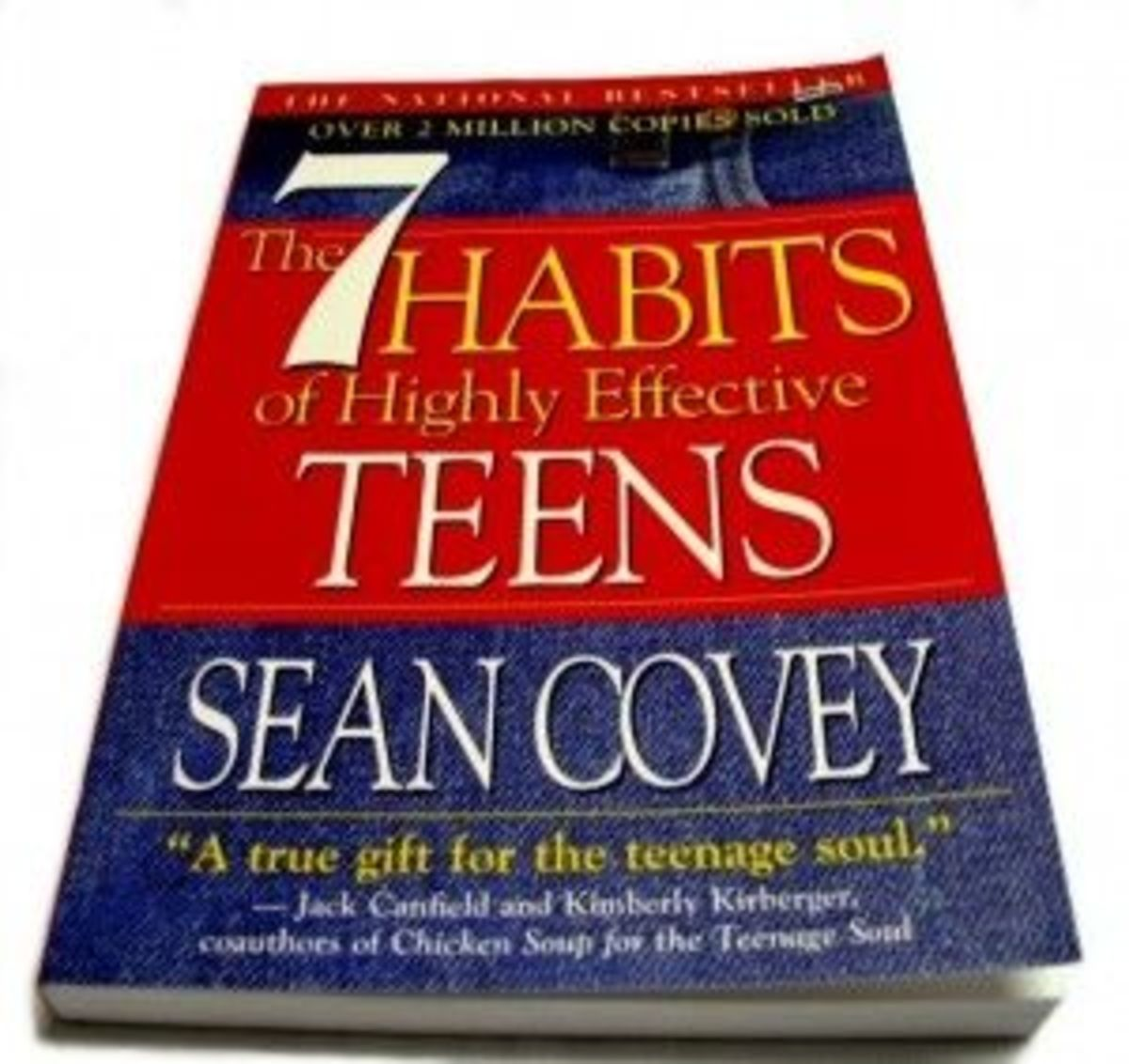 7 Habits Of Highly Effective Teens Lesson Plans