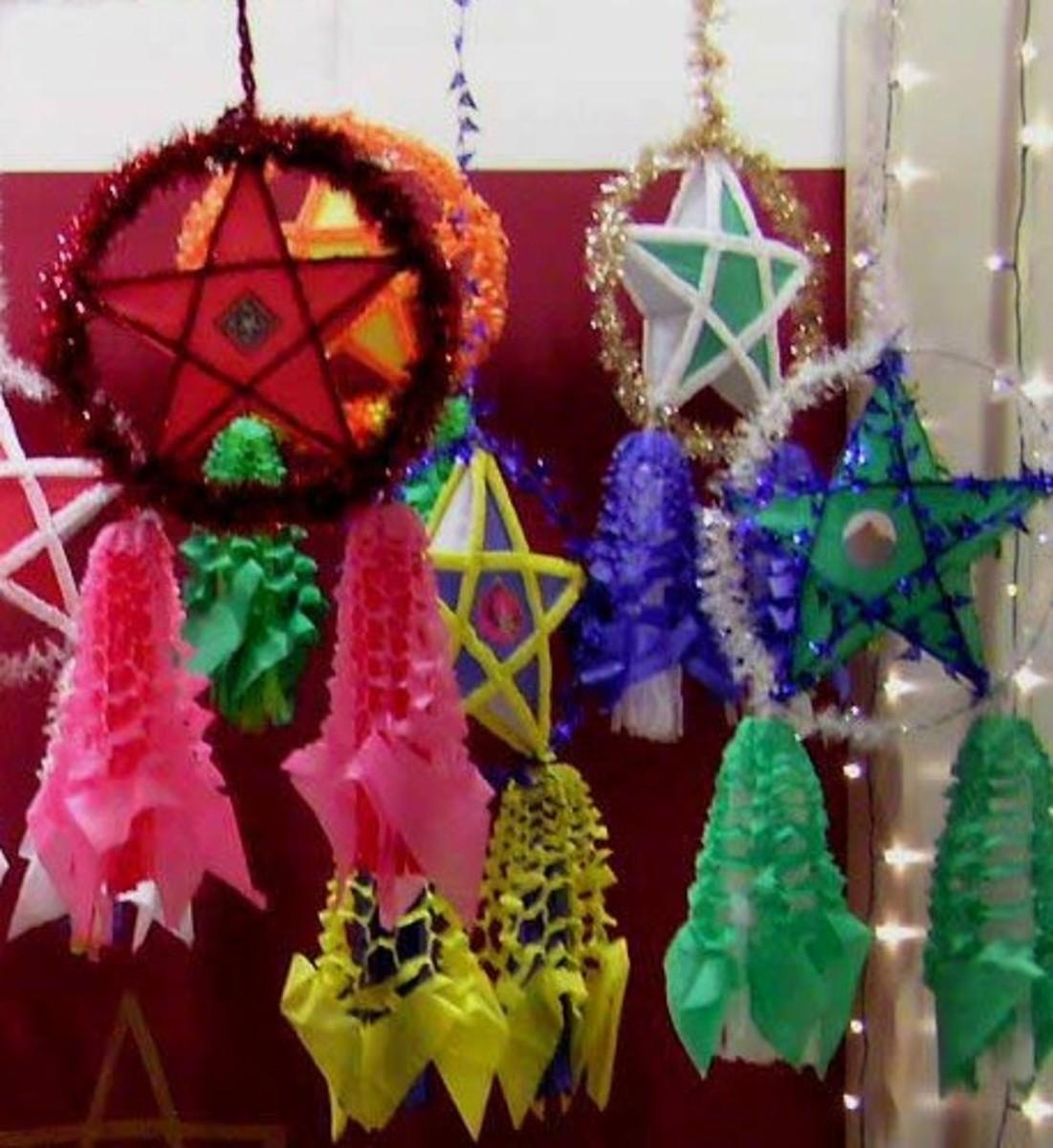 Parol Filipino Christmas Lantern HubPages