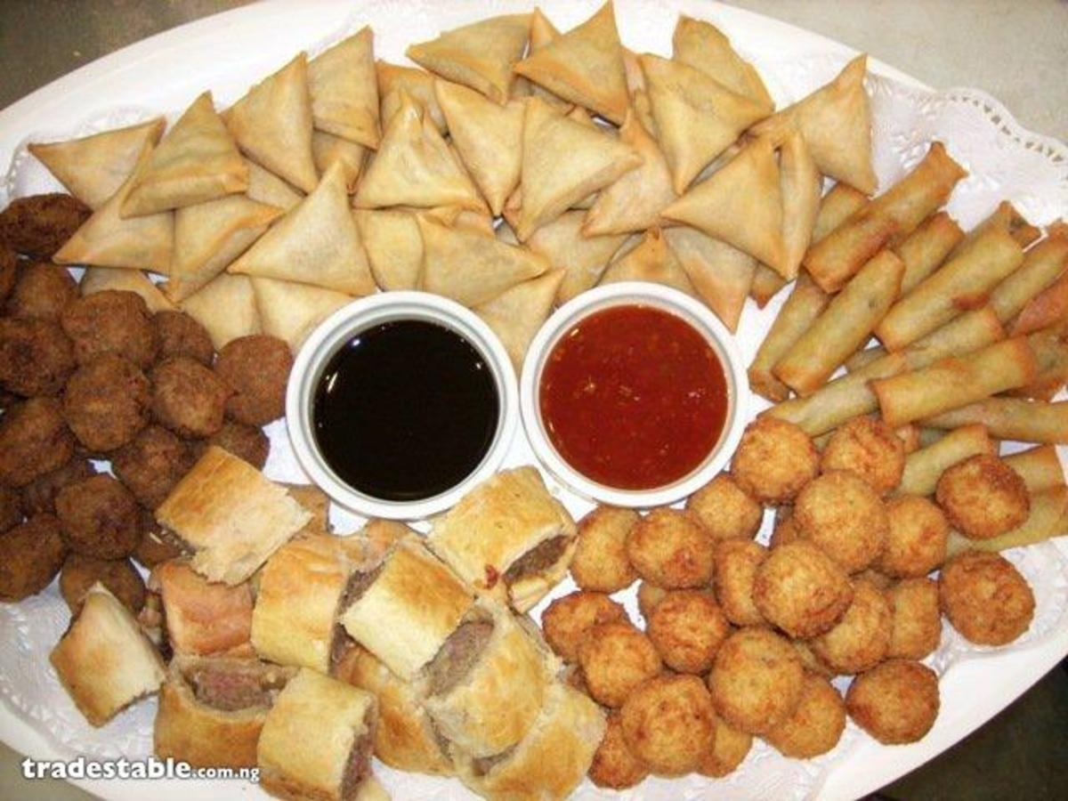 Nigerian Weddings: How To Prepare And Host A Nigerian