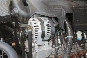 How to Test an Alternator for Problems | AxleAddict