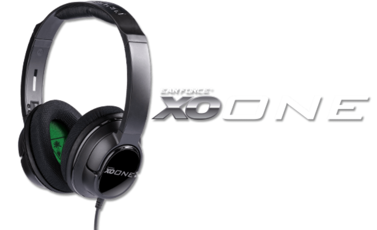 Troubleshooting Turtle Beach Ear Force XO One Problems