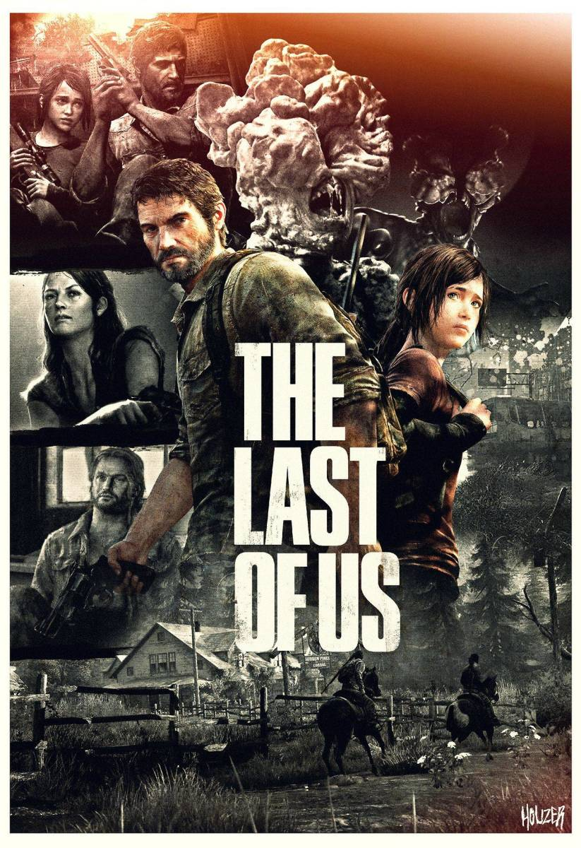 10 Games Like The Last Of Us HubPages