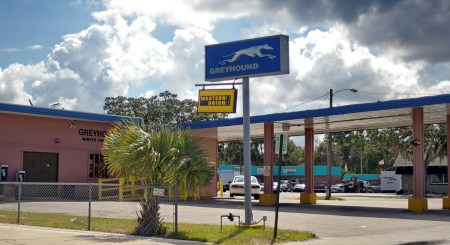 Traveling By Greyhound Bus Things You Need to Know