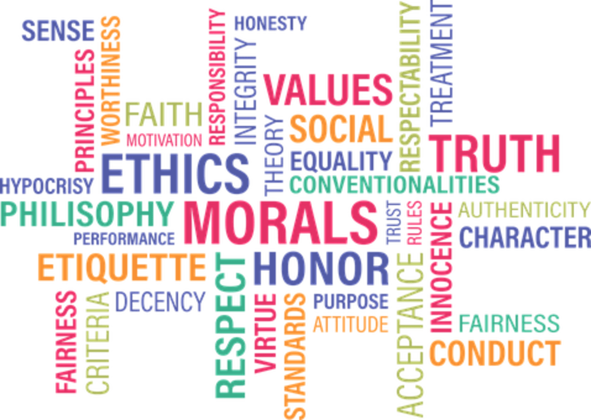 Seven Ways To Impart Moral Values To Children