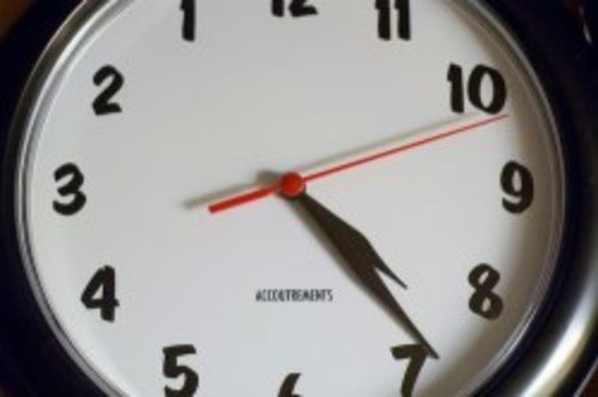 Teaching Children With Down Syndrome To Tell Time And Use