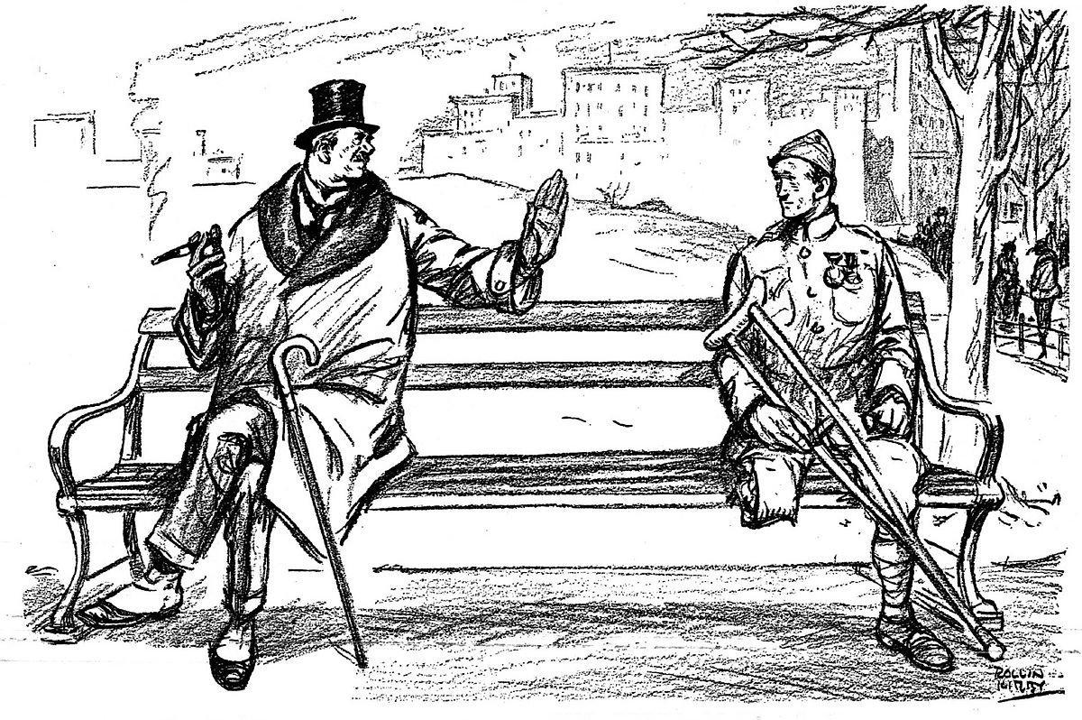 Profiteering In World War I