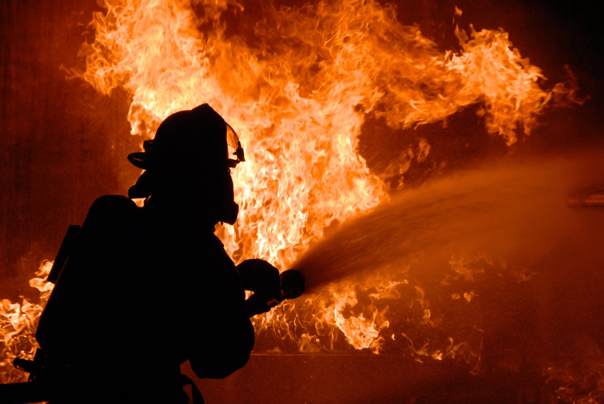 How To Renew Your Firefighter Certification From The Texas