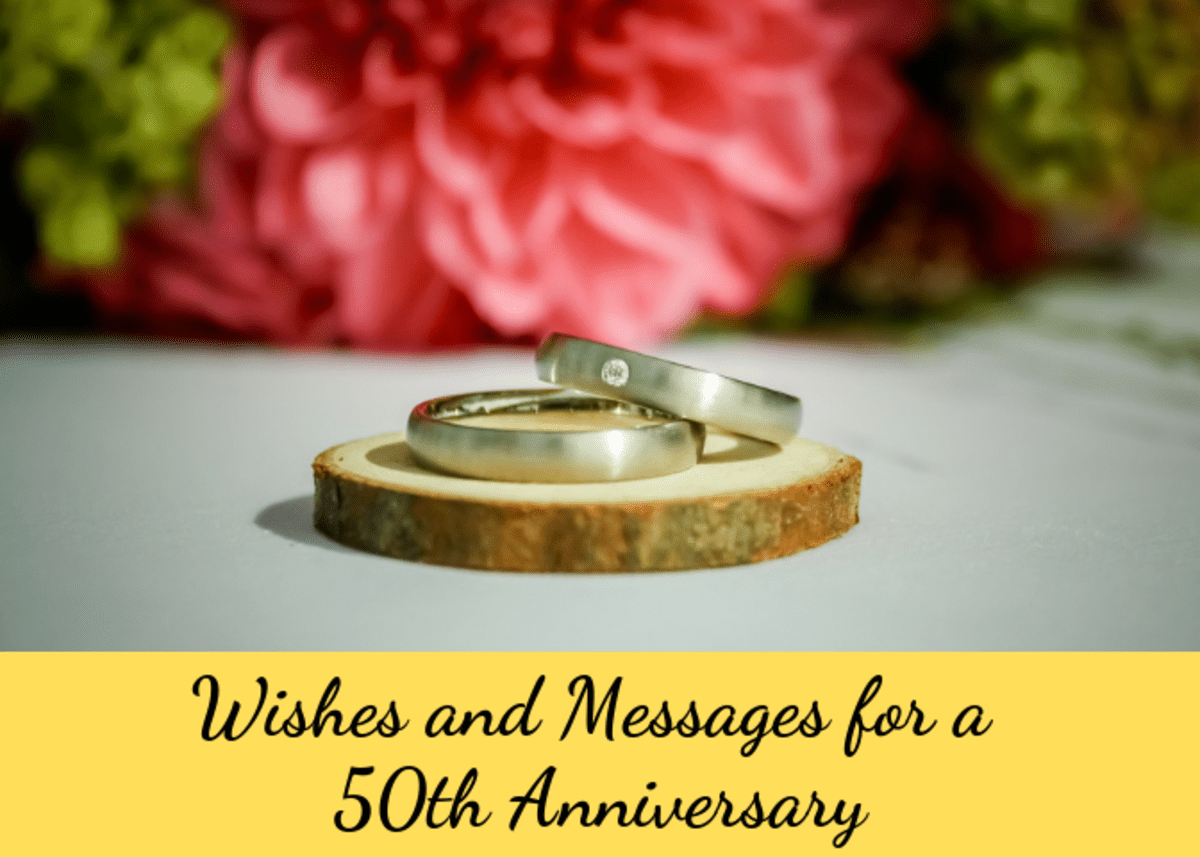 50th Wedding Anniversary Messages And Quotes Holidappy