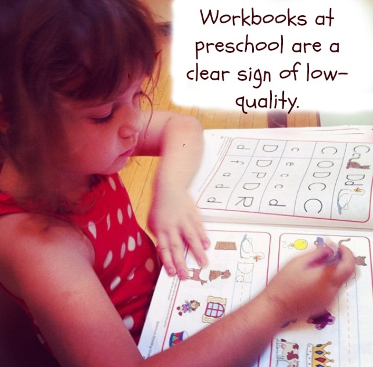 50 Features Of A High Quality Preschool That Every Parent