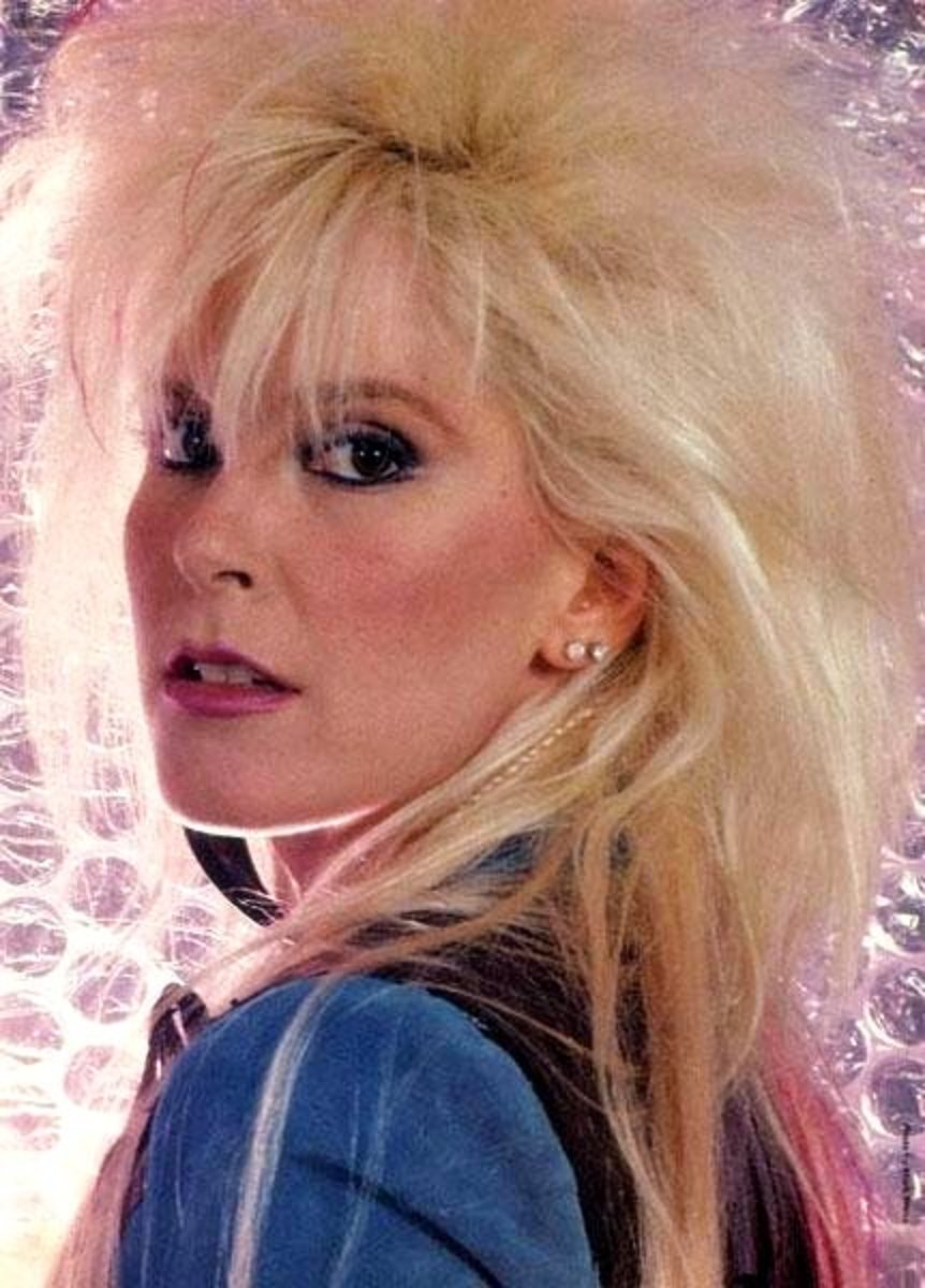 25 Hot Beautiful Blonde Women Of Rock And Roll HubPages