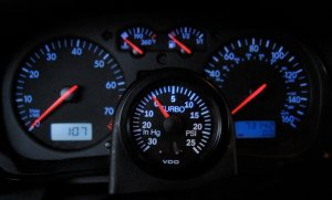 How to Install a Boost Gauge and Wires in an MKIV VW or Audi | AxleAddict