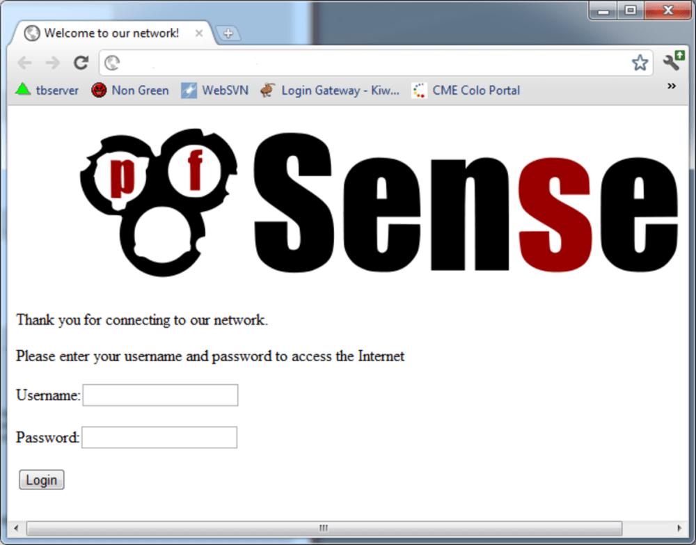 Portal açılış sayfası resimler ve PHP ile özelleştirilebilir.