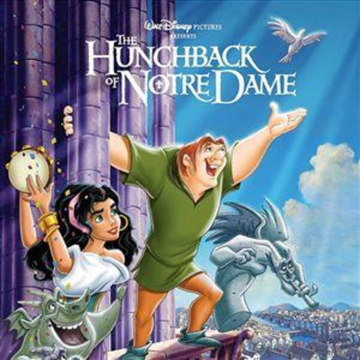 Disney Movies Gone Wrong Hidden Messages In Old Disney