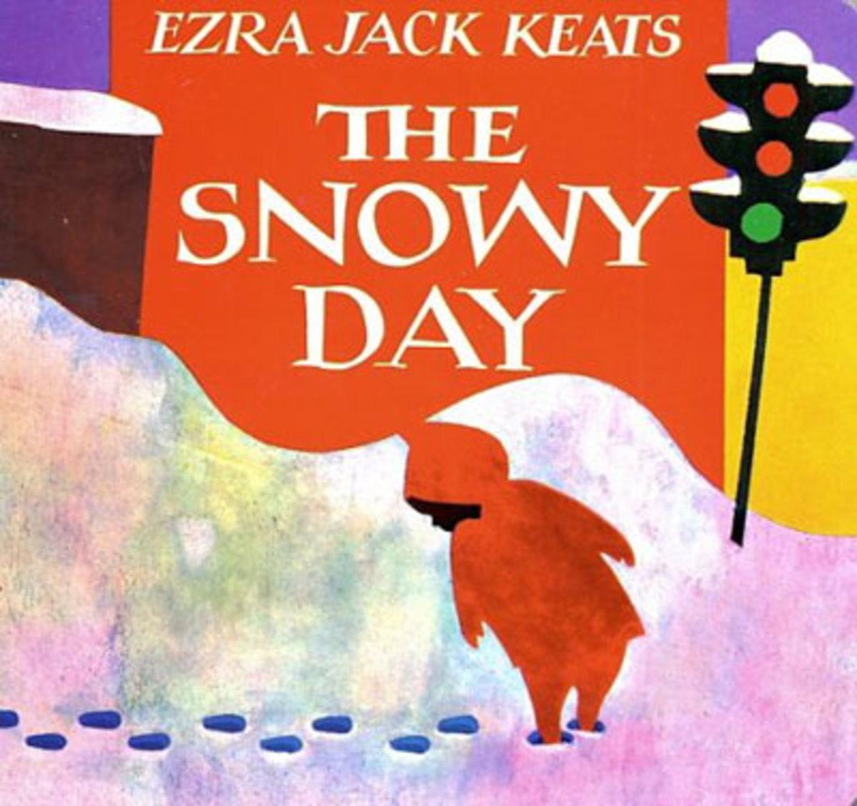 Preschool Lesson Plan For Ezra Jack Keats S The Snowy Day